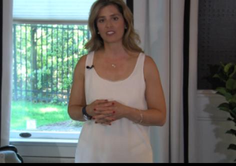 Meet Carrie McCall of CKM Home Design
